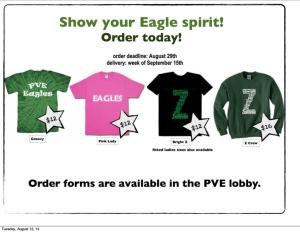 Eagle Spirit Shirts 2