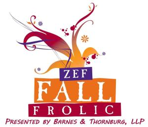 Fall Frolic logo with B&T (1)